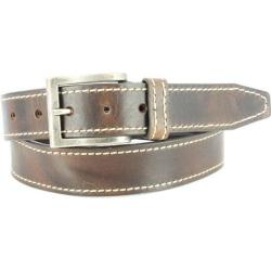 Men's Remo Tulliani Bo Belt Brown