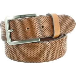 Men's Remo Tulliani Bruno Belt Tan
