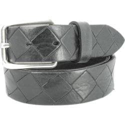 Men's Remo Tulliani Dino Belt Black