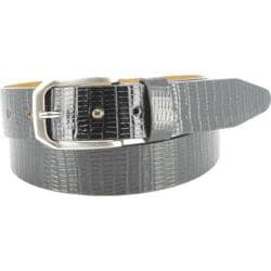 Men's Remo Tulliani Edward Belt Black