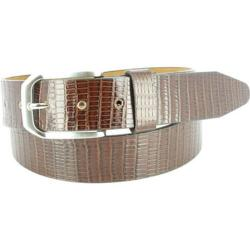 Men's Remo Tulliani Edward Belt Tan