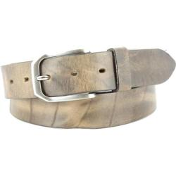 Men's Remo Tulliani Gunner Belt Natural