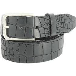 Men's Remo Tulliani Honcho Belt Black