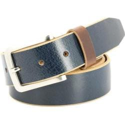 Men's Remo Tulliani Oscar Belt Blue