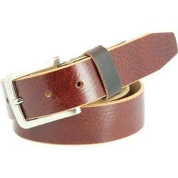 Men's Remo Tulliani Oscar Belt Red