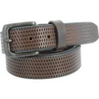 Men's Remo Tulliani Valentino Belt Brown