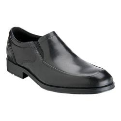 Men's Rockport Alpenglow Black Full Grain Leather (More options available)