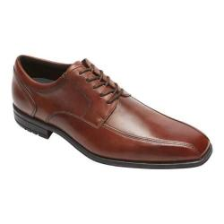 Men's Rockport Macudam New Brown Full Grain Leather