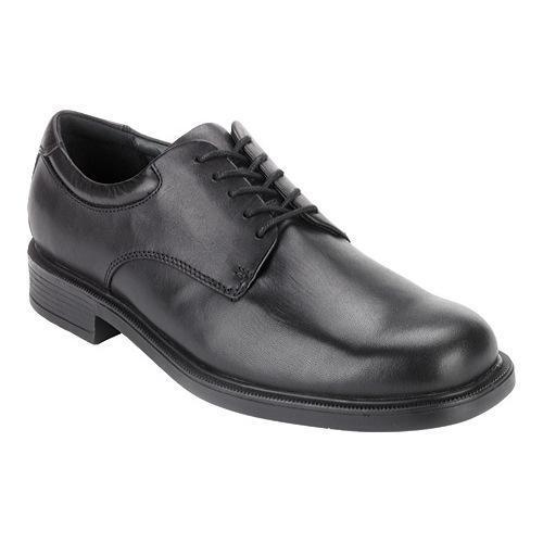 Men's Rockport Margin Oxford Black