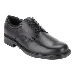 Men's Rockport Margin Oxford Black