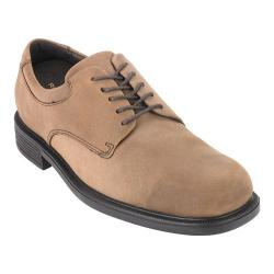Men's Rockport Margin Oxford Espresso Nubuck