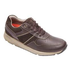 Men's Rockport Walk This Way Lace Up Sneaker Bracken