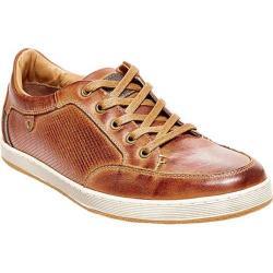 1b8ec98c5cb Men's Steve Madden Partikal Sneaker Tan Leather | Overstock.com Shopping -  The Best Deals on Sneakers