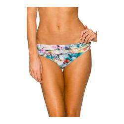 Women's Sunsets Banded Bottom Enchanted Garden