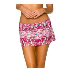 Women's Sunsets Contemporary Swim Skirt Veranda