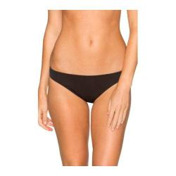 Women's Sunsets Low Rise Black