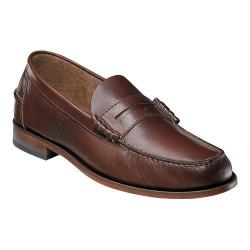 Men's Florsheim Berkley Brown Crazy Horse