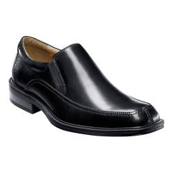Men's Florsheim Bogan Black Leather