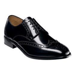 Men's Florsheim Brookside Black Leather