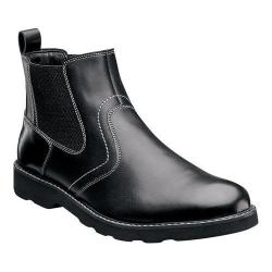 Men's Florsheim Casey Gore Boot Black Leather