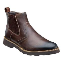 Men's Florsheim Casey Gore Boot Brown Leather