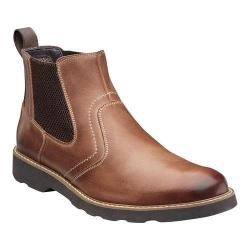 Men's Florsheim Casey Gore Boot Cognac Leather