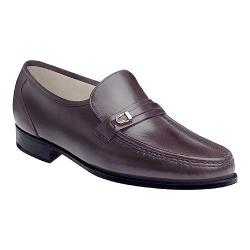 Men's Florsheim Como Ornament Mahogany