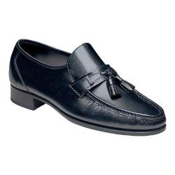 Men's Florsheim Como Tassel Black