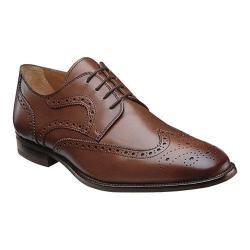 Men's Florsheim Sabato Wing Ox Cognac Smooth Leather