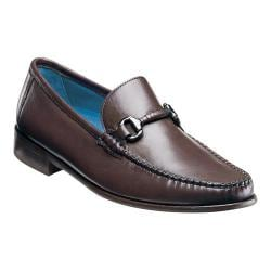Men's Florsheim Sarasota Bit Brown Smooth Leather