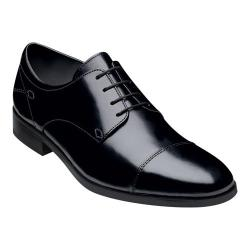 Men's Florsheim Welles Black Calf