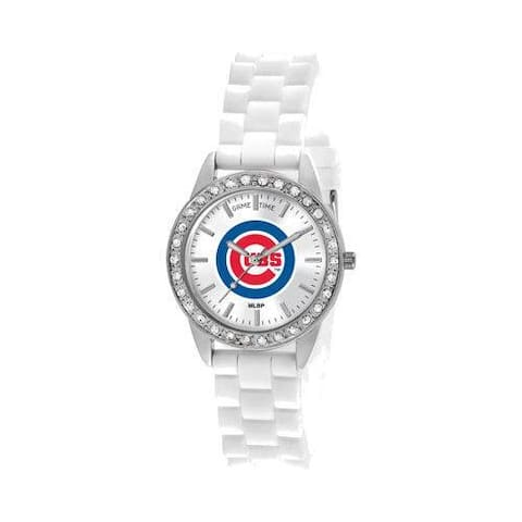 Women's Game Time Frost Series MLB Chicago Cubs