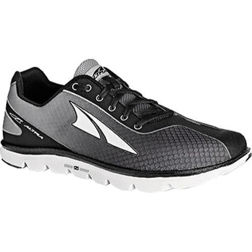 Men's Altra Footwear One 2.5 Black
