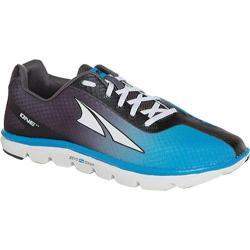 Women's Altra Footwear One 2.5 Blue