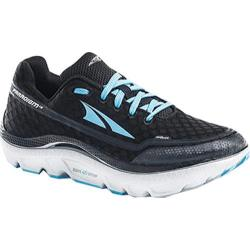 Women's Altra Footwear Paradigm 1.5 Black/Blue