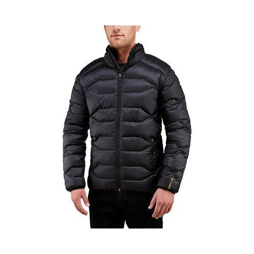c7b3d80b Men's Merrell Wildgarst Down Puffer Jacket Black