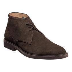 Men's Florsheim Hamilton Chukka Boot Brown Suede