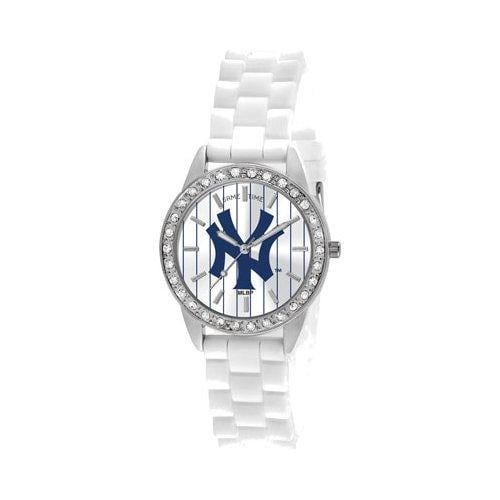 Women's Game Time Frost Series MLB New York Yankees - Pinstripes