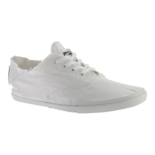 4efbe2d40f7c85 Shop Men s PUMA Tekkies Jam White - Free Shipping On Orders Over  45 -  Overstock - 11999687