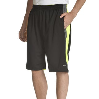 RPX Men's Mesh Athletic Short