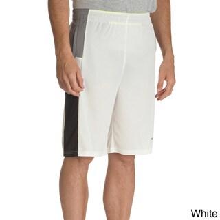 RPX Men's Mesh Athletic Short