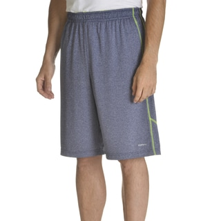 RPX Men's Polyester Mesh Athletic Short