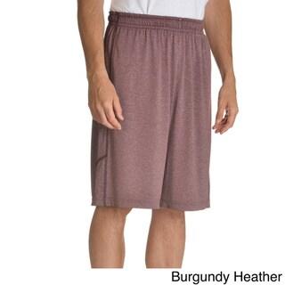 RPX Men's Polyester Mesh Athletic Short