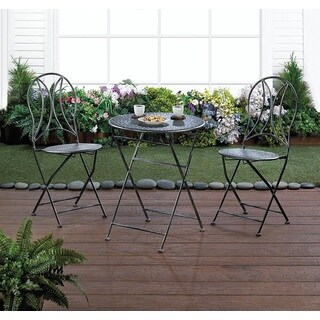 Lexington 3-piece Patio Bistro Set