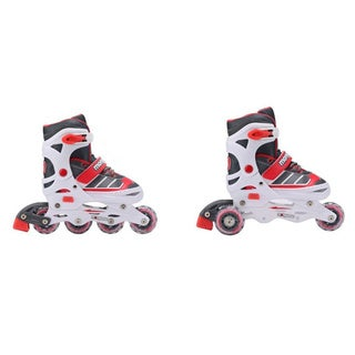 Mongoose Convertible 2-in-1 Inline Skates