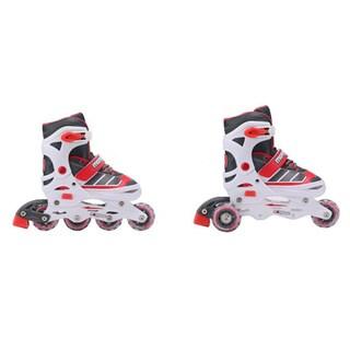 Mongoose Convertible 2-in-1 Inline Skates