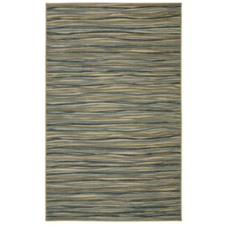 "Mohawk Home Soho Melody Stripe Rug (7'6"" x 10')"