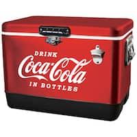 Coca-Cola 54-liter Ice Chest