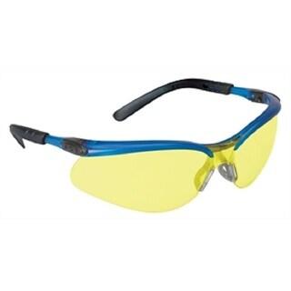 BX Light Amber Anti Fog Lens Safety Glasses