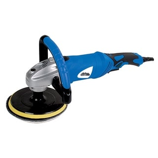 7-inch Electric Polisher